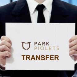 Transfer privat Barcelona -...