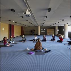 Yoga y medicina china