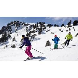 Forfait Esquí Grandvalira 1...